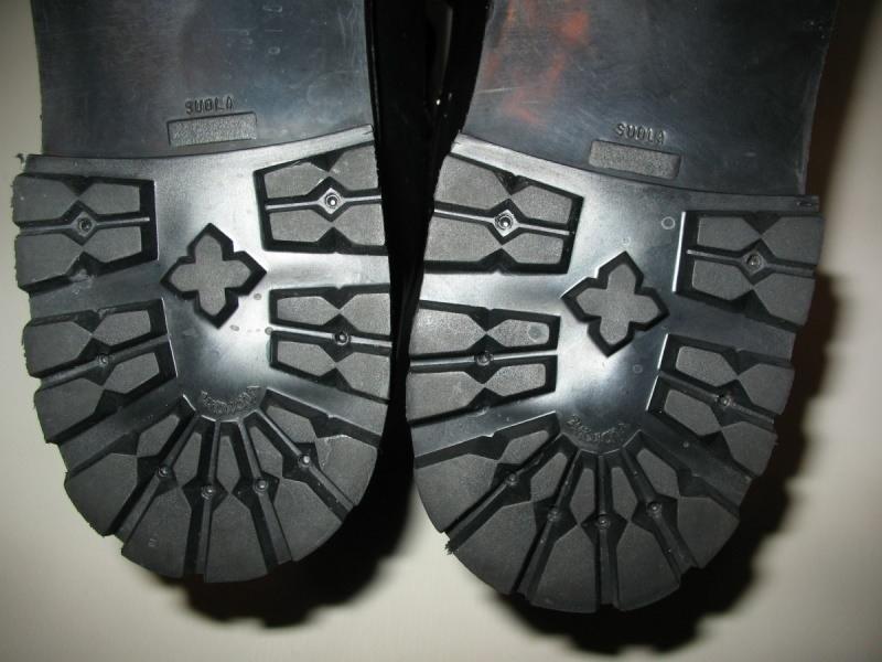 Ботинки NONAME   (размер UK11/EU45  (290-295mm)) - 7