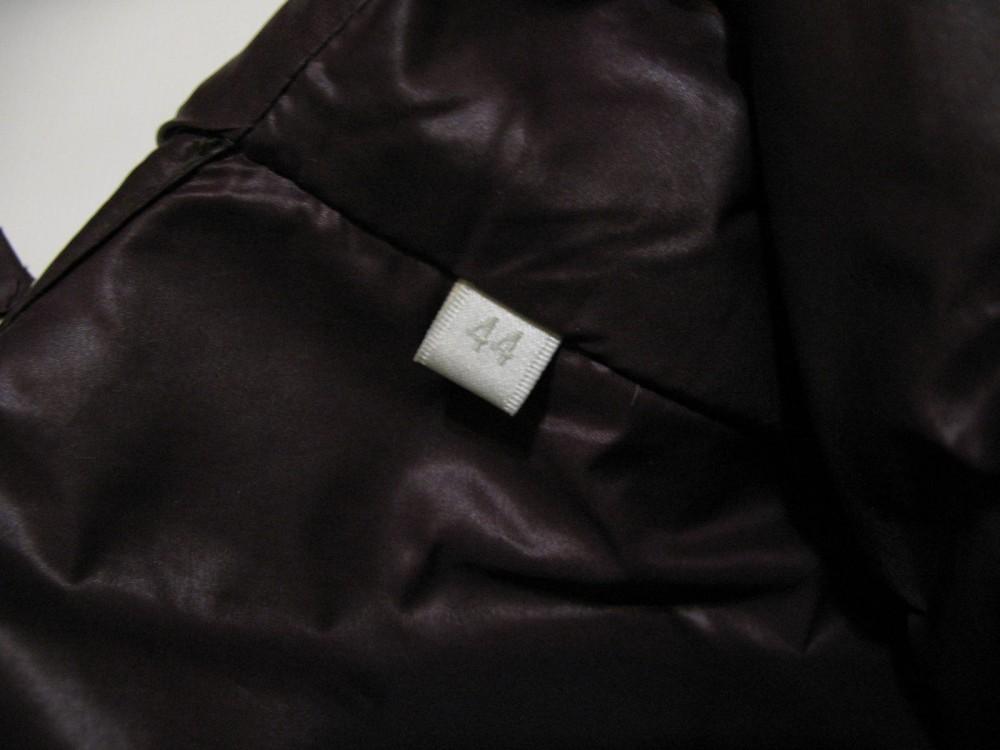 Куртка GAS cayenne down hooded jacket lady (размер 44/L) - 14