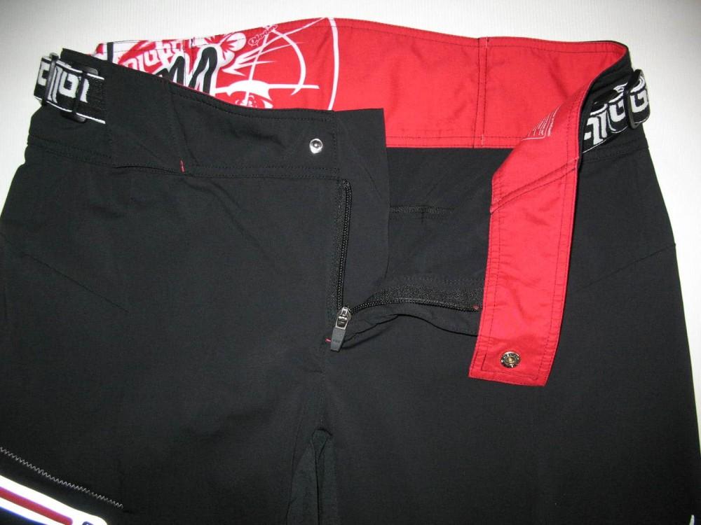 Велошорты QLOOM surf MTB cycling shorts (размер 34/L) - 4