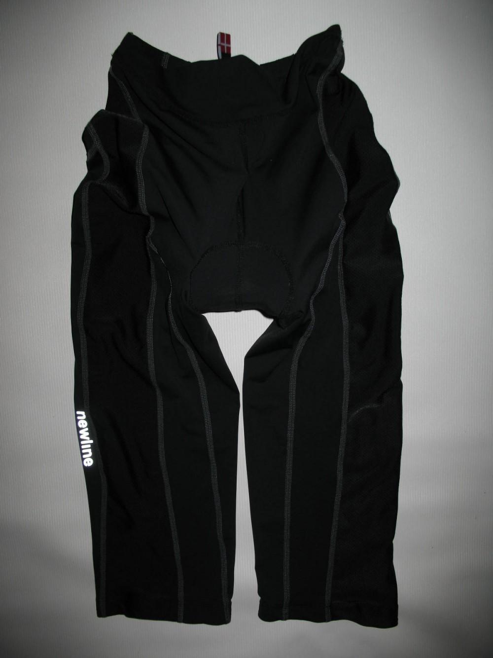 Велошорты NEWLINE cycling shorts lady (размер S/M) - 3