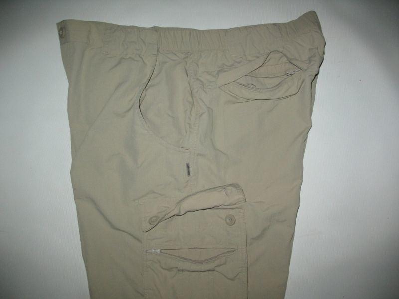 Шорты SWITCHER amande 3/4 pants (размер XL) - 9