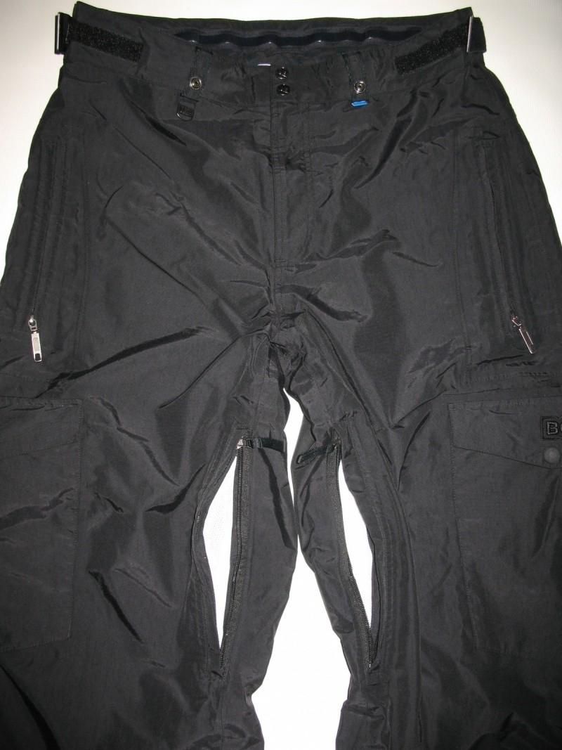 Штаны BONFIRE Arc snowboard pants (размер L) - 5