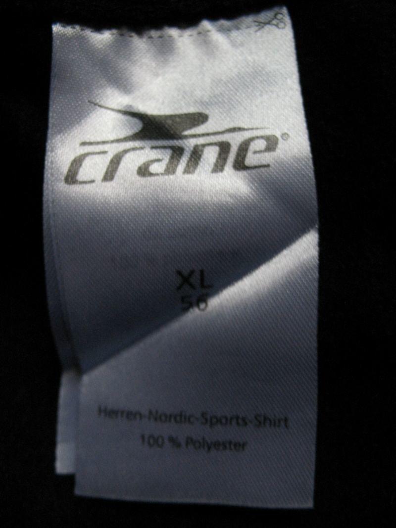 Кофта CRANE  (размер 56/XL) - 4