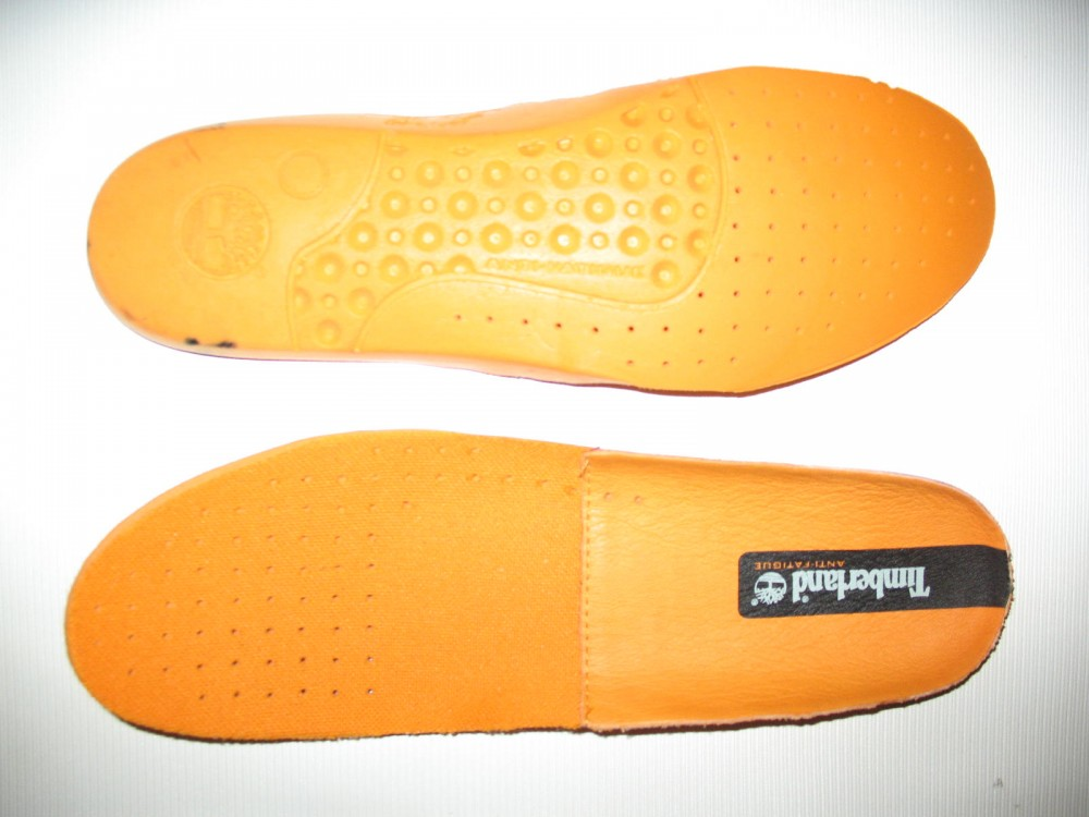 Туфли TIMBERLAND Earthkeepers city endurance slip-on shoes (размер UK7/EU41(на стопу до 260 mm)) - 10