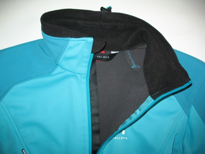 Куртка HAGLÖFS Massif Q Jacket lady (размер M) - 6