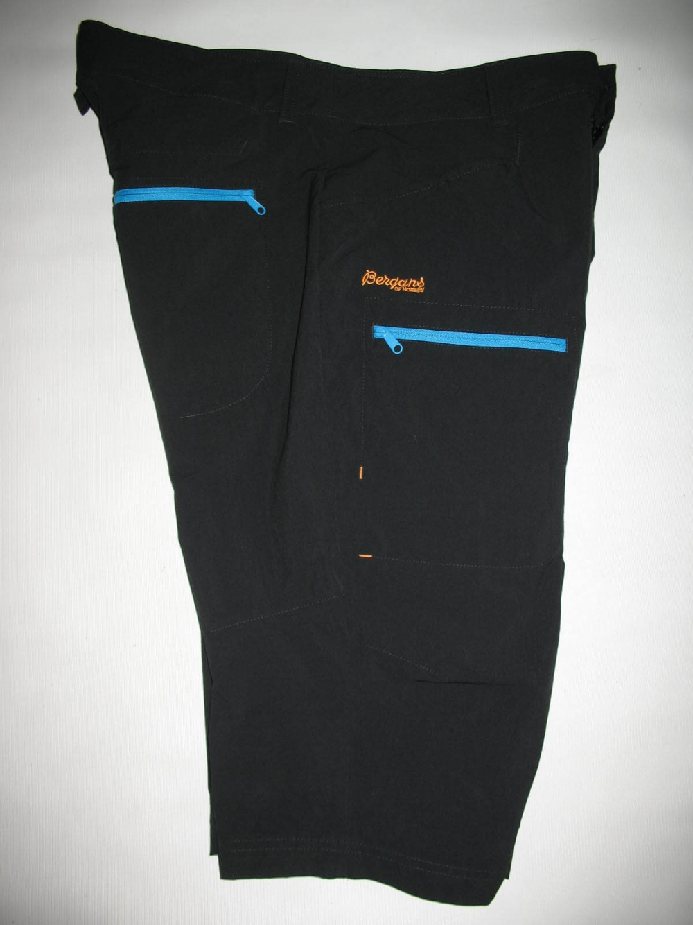 Шорты BERGANS utne pirate pants (размер L) - 3
