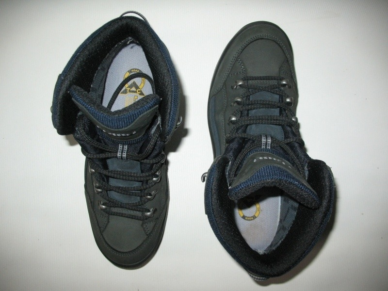 Ботинки LOWA Renegade GTX Mid Ws lady (размер US(L) 8, 5/UK6, 5/EU40(на стопу до 257 mm)) - 7