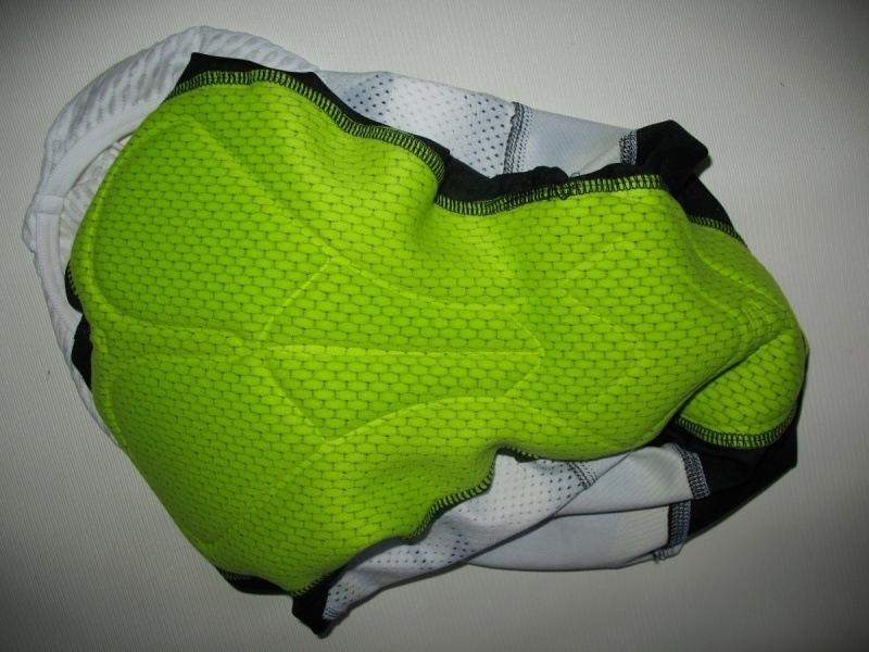 Комбинезон SCOTT RC Pro Bib Shorts  (размер M) - 5