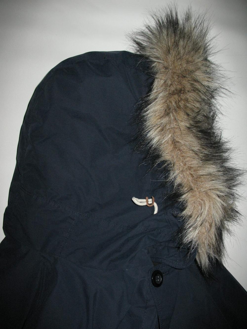 Куртка GANT   Beecher Down Parka  (размер XXL) - 7