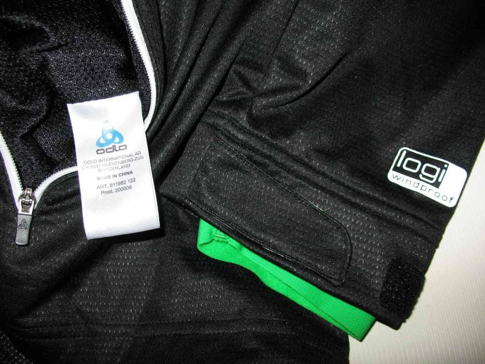 Куртка ODLO Frequency II jacket (размер XL) - 6