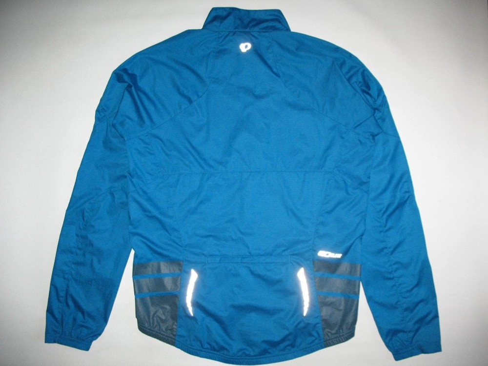 Велокуртка PEARL IZUMI elite barrier ultralight jacket (размер M) - 1