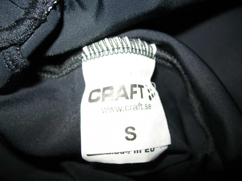 Велошорты CRAFT cycling shorts (размер S) - 5