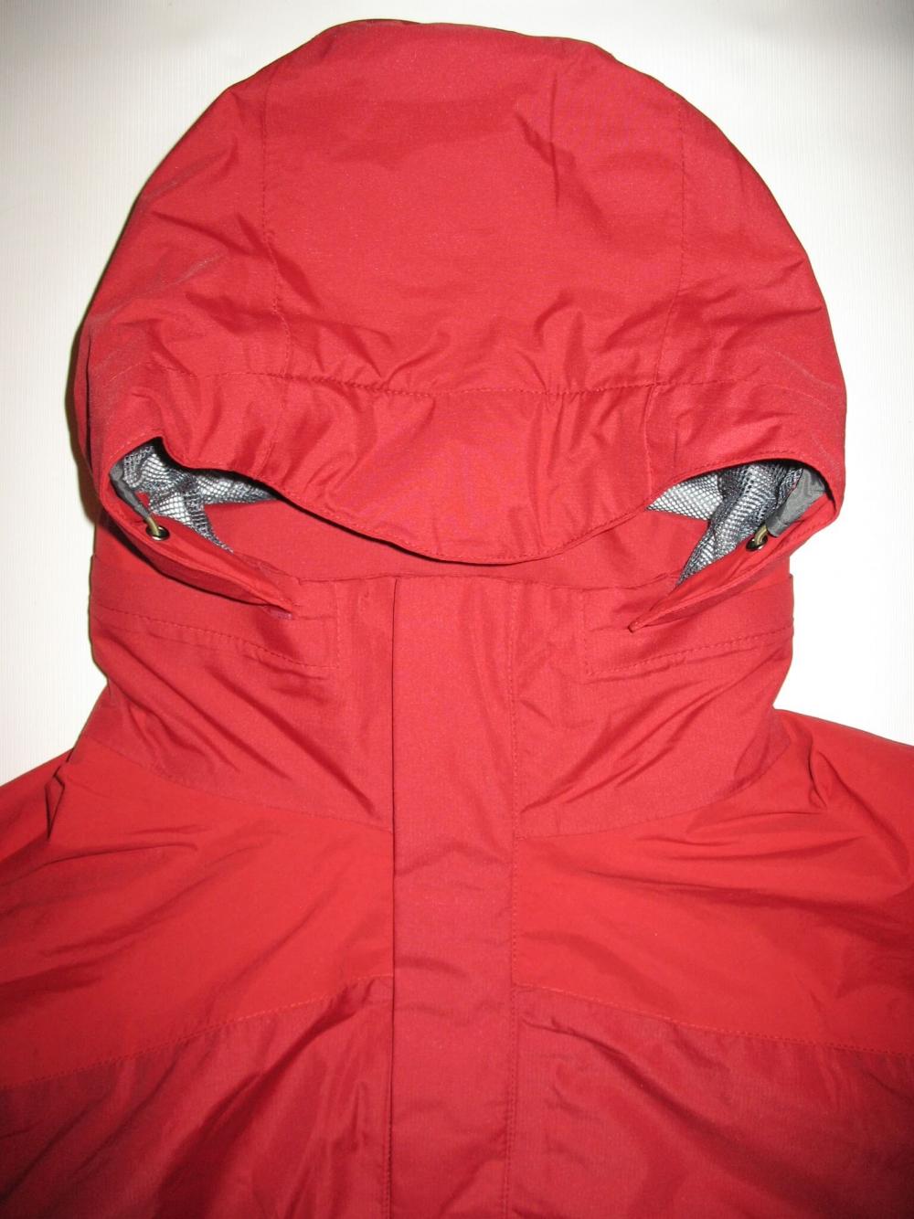 Куртка DIDRIKSONS microtech pro jacket (размер XL) - 2