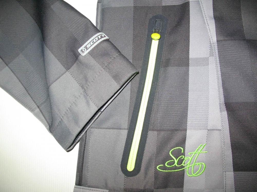 Куртка SCOTT softshell jacket lady (размер M/L) - 3