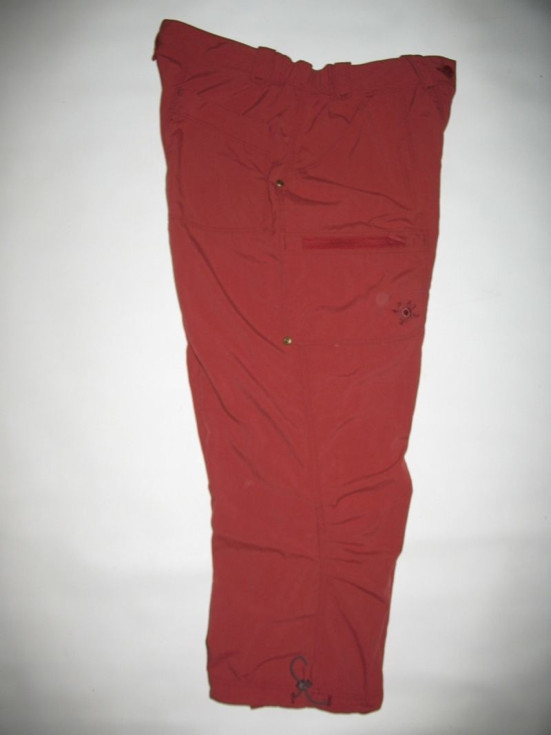 Шорты SALEWA ray dry 3/4 pants lady (размер 38/M) - 2