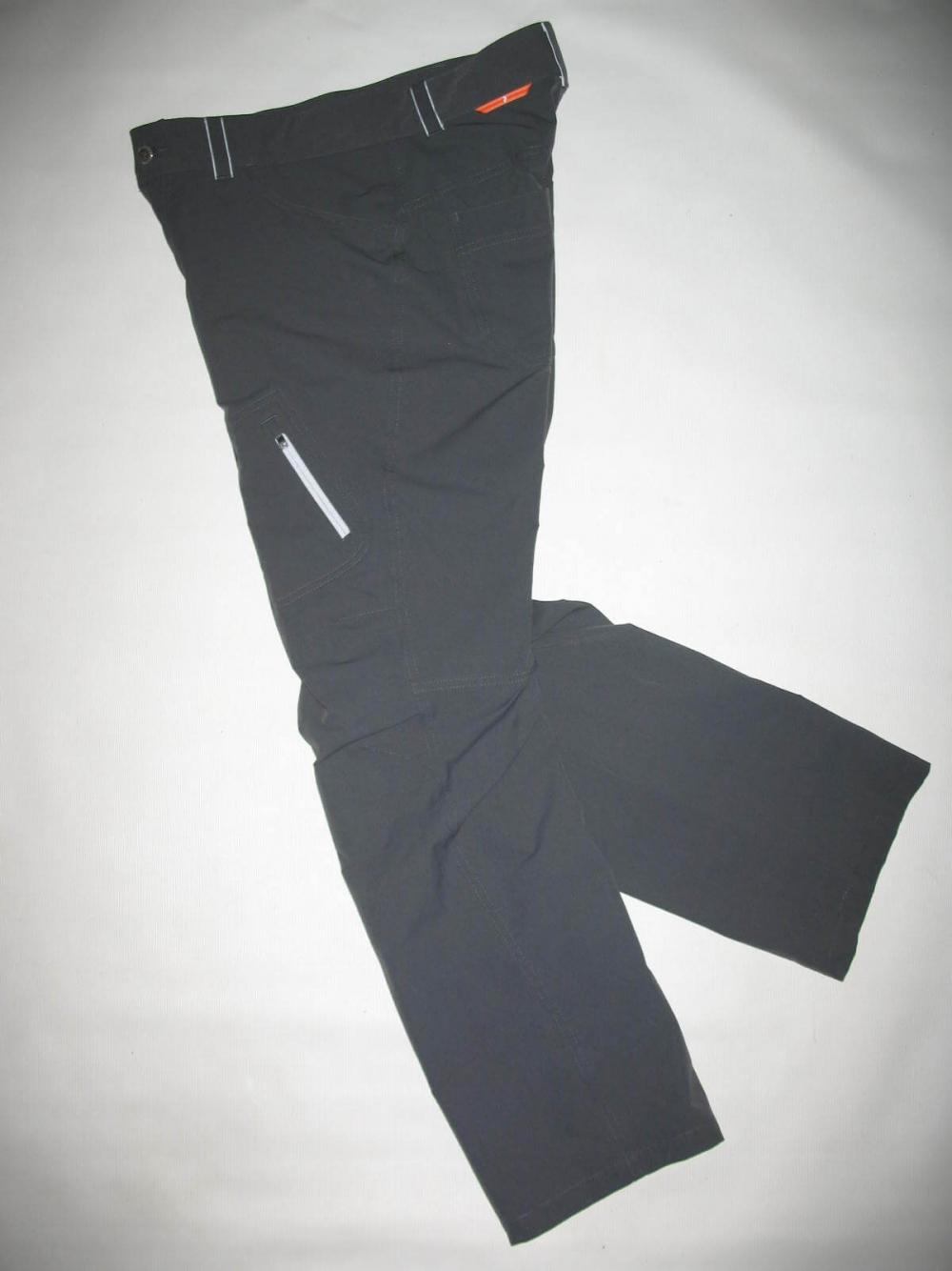 Штаны PEAK PERFOMANCE agile pants lady/unisex (размер S/M) - 8