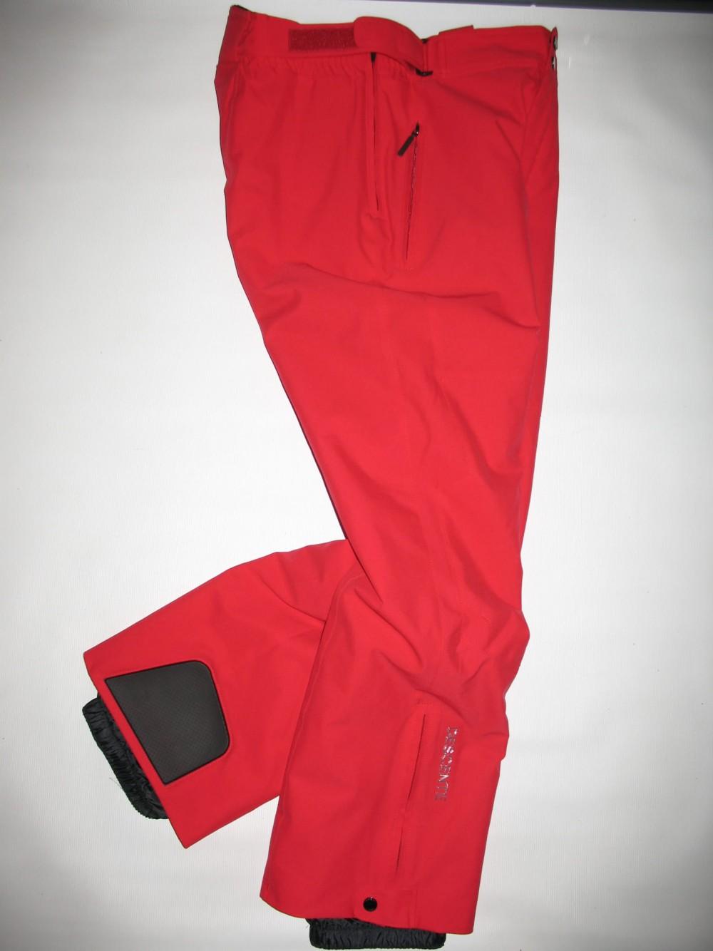 Штаны DESCENTE   Peak Mens Ski Pants  (размер 52/XL) - 8