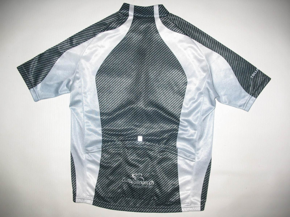 Веломайка ZOLLINGER gusti cycling jersey (размер XS/S) - 1
