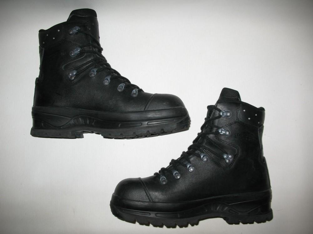 Ботинки HAIX trekker pro boots (размер UK8,5/US9,5/EU43(на стопу до 285 mm)) - 6