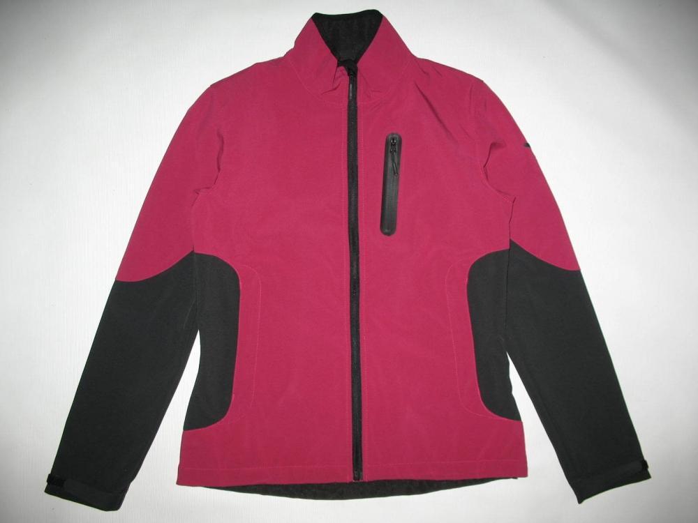 Куртка SALEWA Caia Lite Jacket lady (размер M) - 3