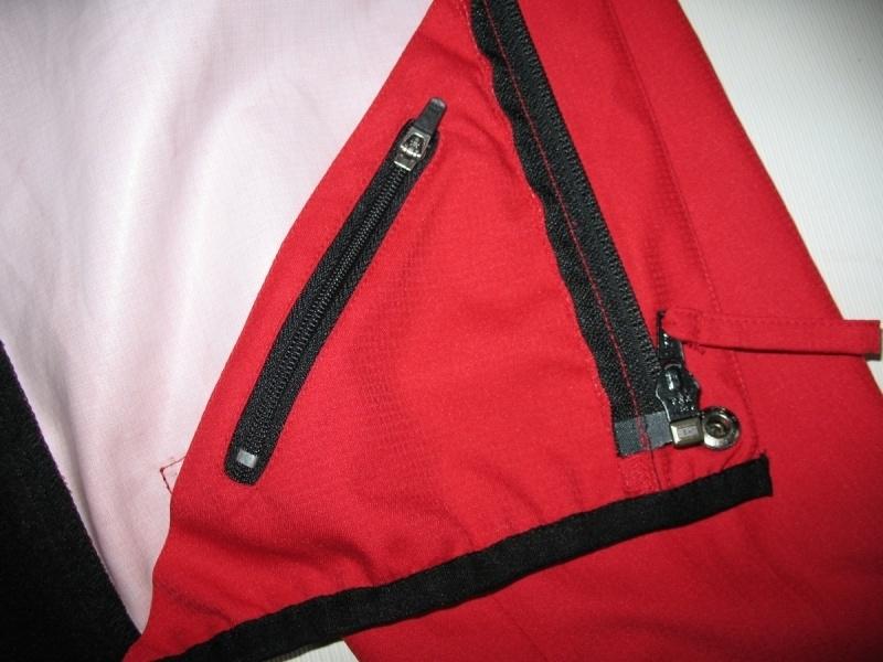 Куртка CRAFT bike/run windstopper jacket (размер L) - 5