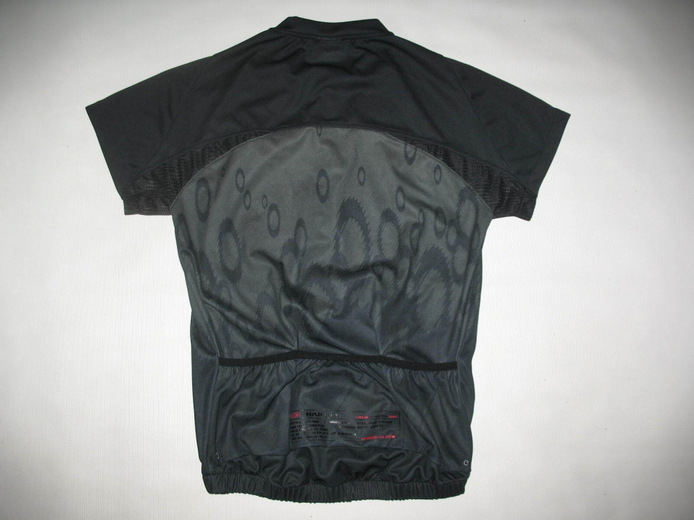 Веломайка OAKLEY tactical field gear mtb shirt (размер S/M) - 1