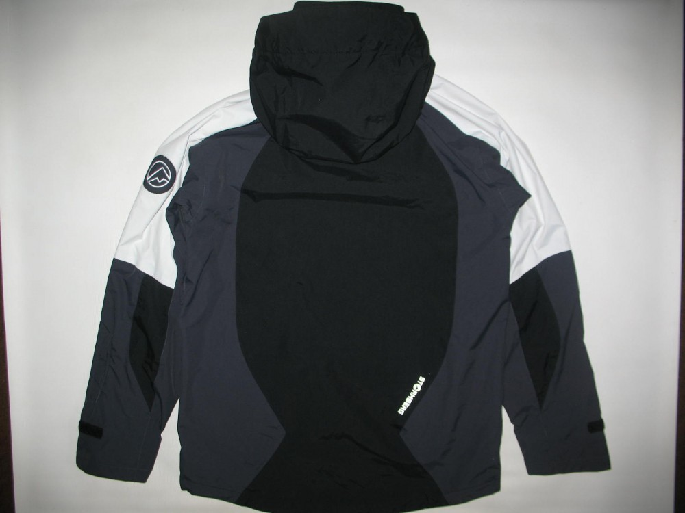 Куртка STORMBERG veiviser jacket (размер L) - 1