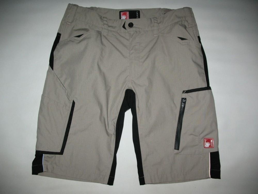 Шорты ENGELBERT STRAUSS e.s.vision shorts (размер 52) - 5