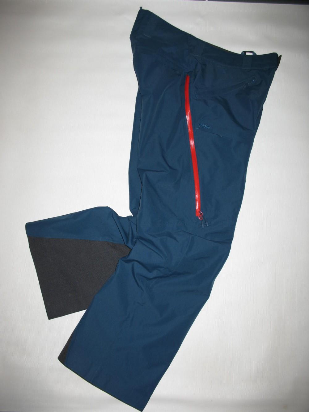 Штаны HAGLOFS line pants (размер М) - 3