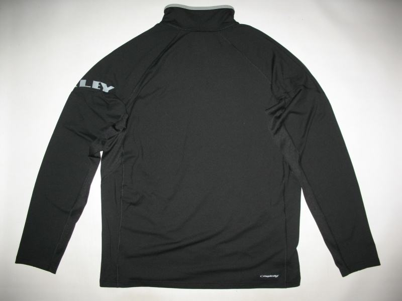 Кофта OAKLEY Advance 1/4 Zip (размер M/L) - 2