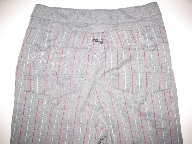 Штаны O'NEILL pants 5/5 lady  (размер 36-S/M) - 5
