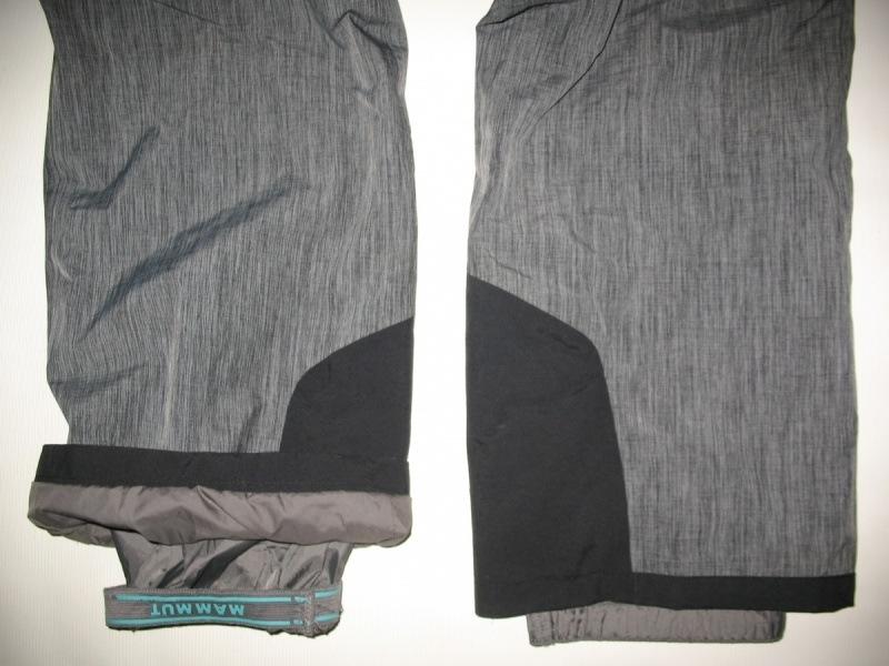 Штаны MAMMUT Dobson Pants (размер 50/L) - 13