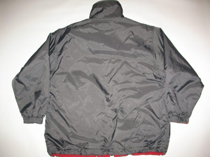 Куртка SWITCHER (размер M/S(рост до 165 см)) - 5
