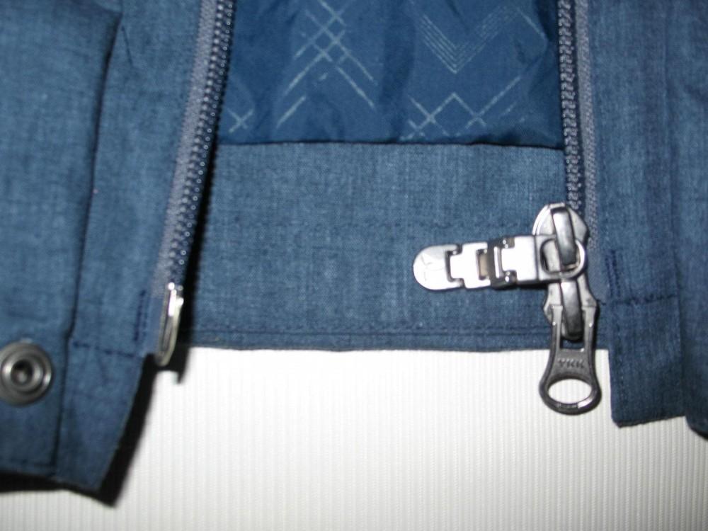 Куртка VAUDE ukon outdoor jacket (размер 56/XXL) - 11
