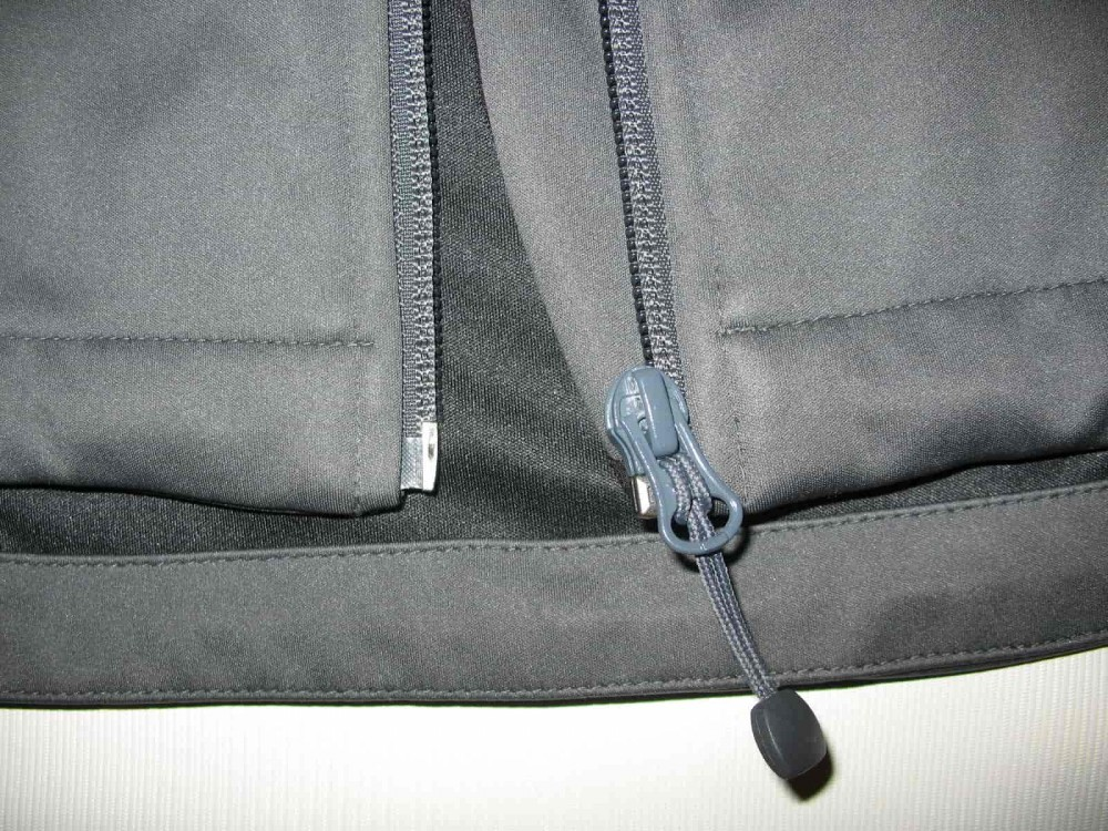 Куртка RUSSELL softshell 5000 jacket lady (размер L) - 6