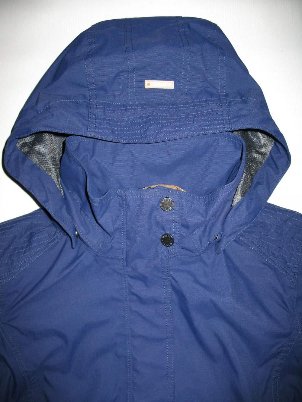 Куртка ICEPEAK icetech outdoor jacket lady (размер 40/M) - 2