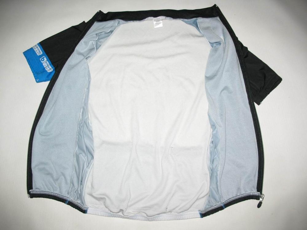Веломайка+шорты NONAME -b- jersey+bib shorts (размер 4/M) - 7