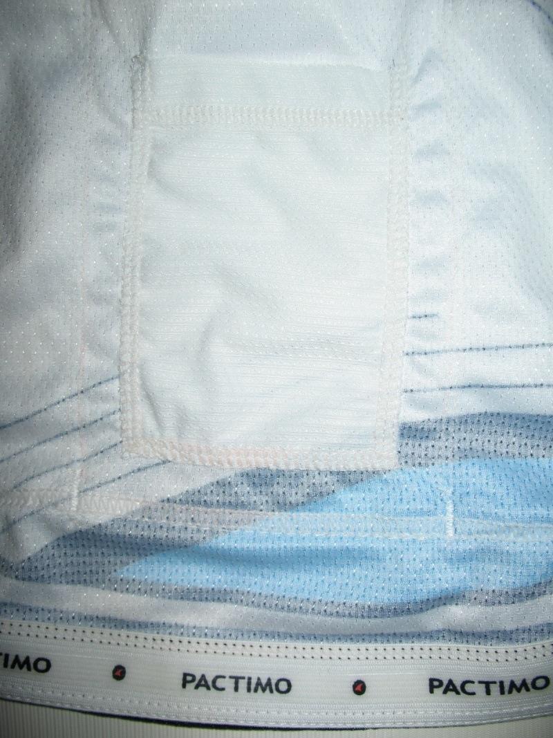 Футболка PACTIMO sport-planet jersey (размер XS) - 5
