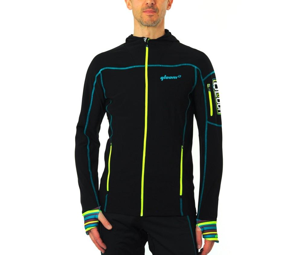 Кофта QLOOM Park City hoodie (размер L) - 1