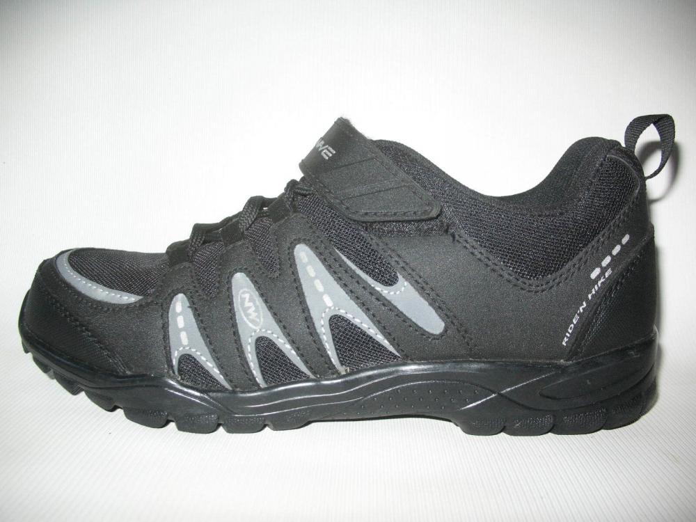 Велотуфли NORTHWAVE rocker bike shoes (размер UK6,5/US7,5/EU40(на стопу 255mm)) - 3