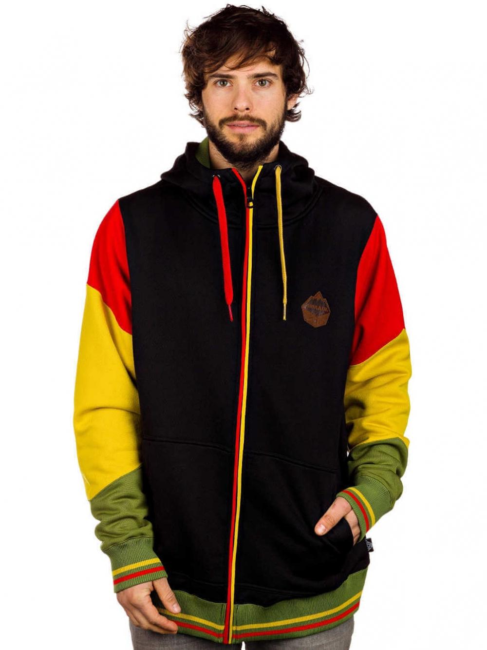Кофта ARMADA slasher hoodie (размер L) - 3