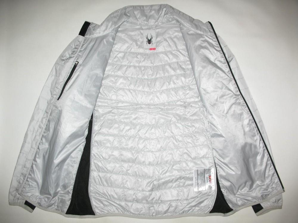Куртка SPYDER rebel insulator jacket (размер 54/XL) - 3