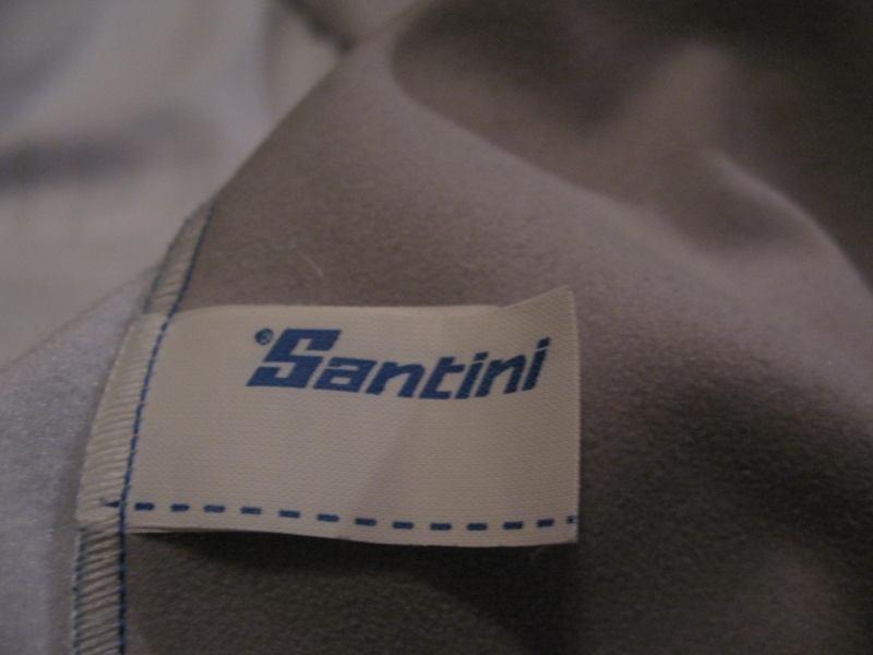 Велокуртка SMS SANTINI lampre original  (размер ML) - 7