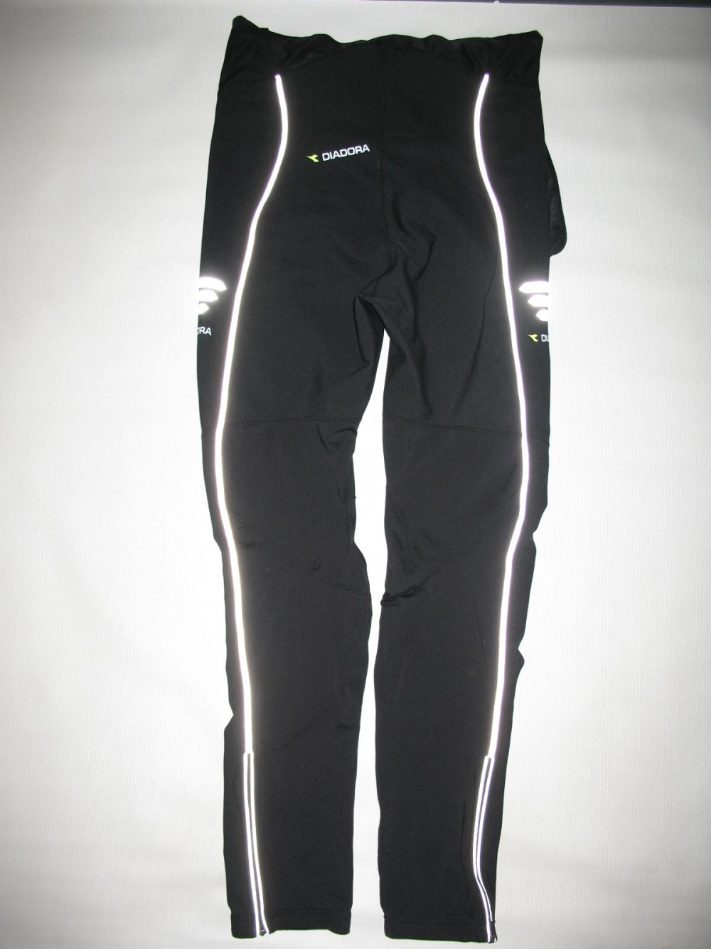 Велобрюки DIADORA cycling windstopper bib pants(размер XL/реально L) - 2