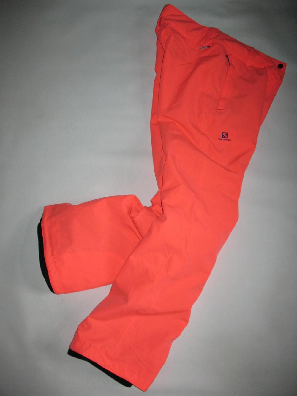 Штаны SALOMON icemania pants lady (размер M) - 3