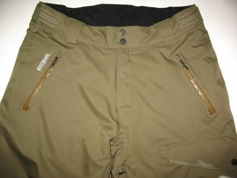 Штаны  ROSSIGNOL 20/20 snowboard/ski pants (размер XL) - 2