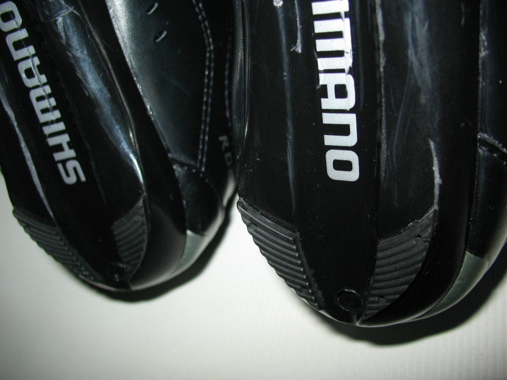 Велотуфли SHIMANO sh-r064 road shoes (размер EU40(на стопу до 252 mm)) - 7