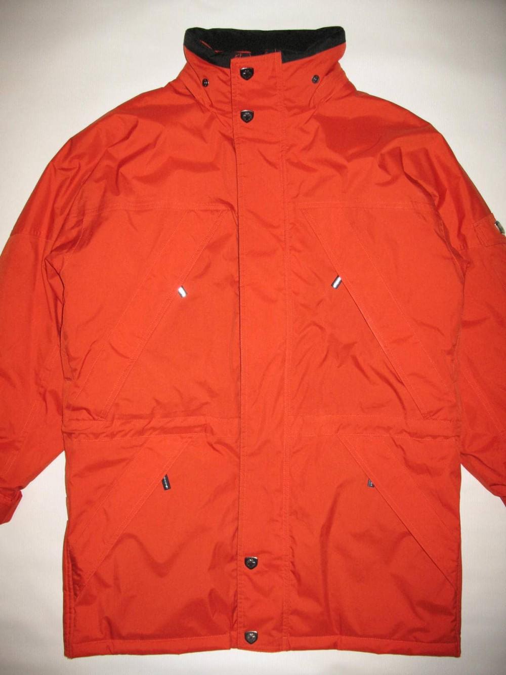 Куртка WELLENSTEYN brandungsparka jacket (размер S/M) - 2