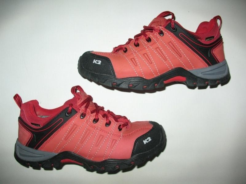 Кроссовки K2 Piton GTX lady (размер US 7/EU39 (на стопу 250mm)) - 5