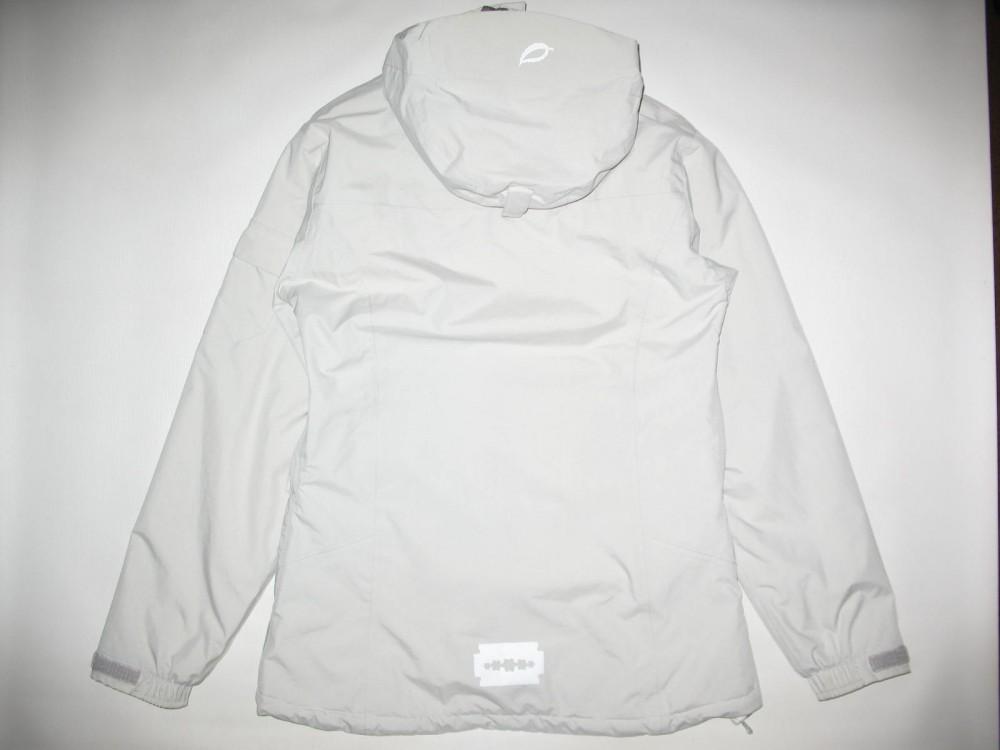 Куртка HALTI drymaxx ski jacket lady (размер L/M) - 1
